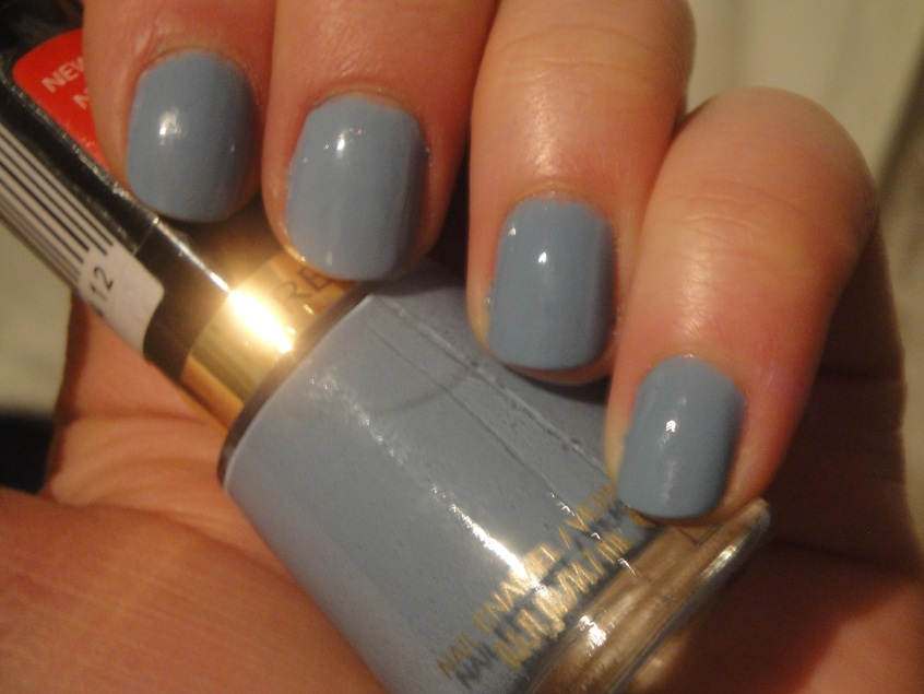 Revlon Nail Polish Purple images