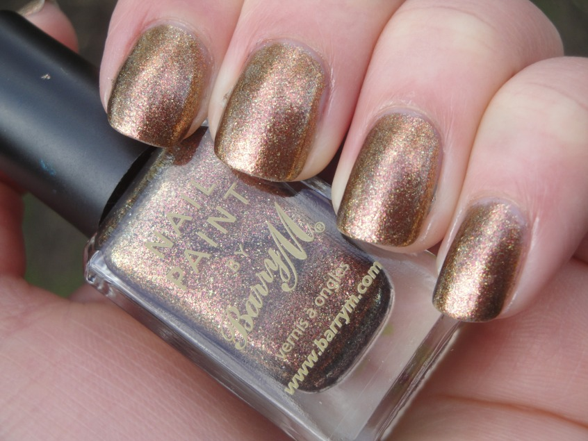 Foil-nail-polish-opi-warm