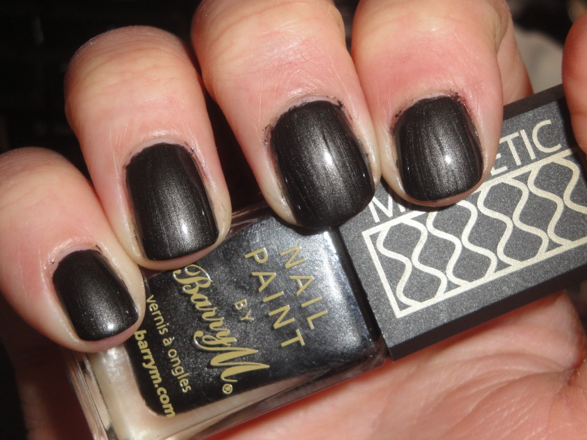 Black Nail Polish Essie Nail Polish Black Gunmetal