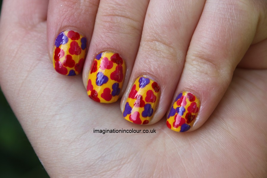 Unusual Stick On Nail Polish Thin How To Apply Nail Polish Strips Flat Opi Nail Polish Color Names List Toe Nail Fungus Youthful Disney Princess Nail Polish Set GreenCurrent Nail Polish Colors Yellow Flowers Nail Art   Imagination In Colour