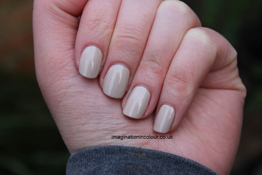 BARRY M GELLY HI-SHINE LYCHEE NAIL PAINT REVIEW ...