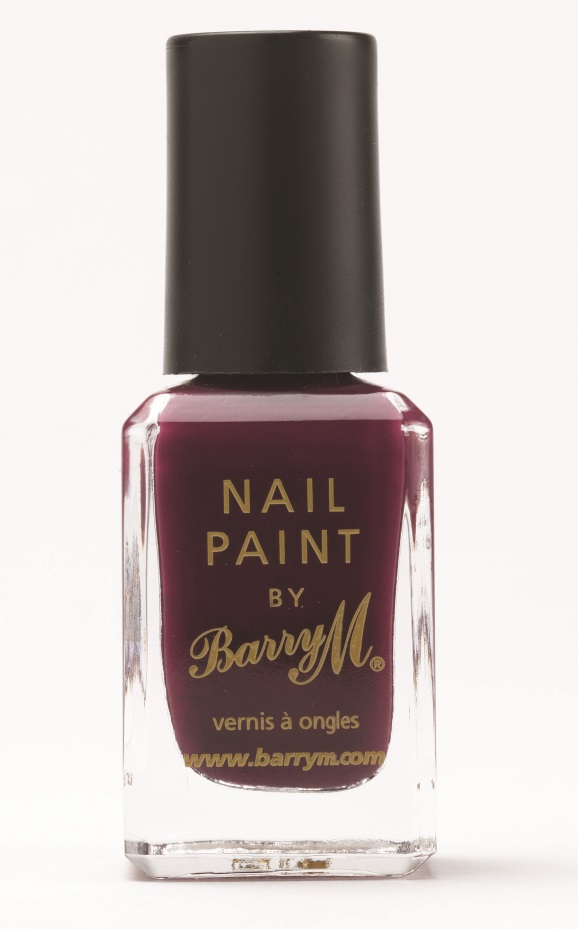 Nail Paint 356 Cosmo Berry edited