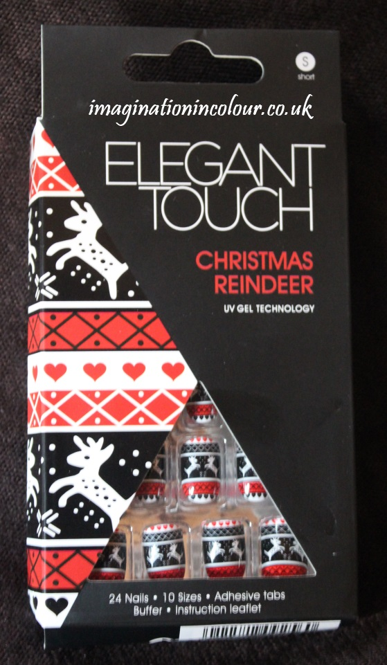 Elegant Touch Christmas