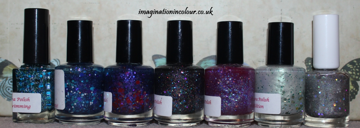 Indie Polish Collection Darling Diva