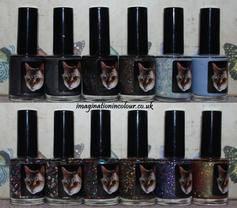 Indie Polish Collection Fat Puss