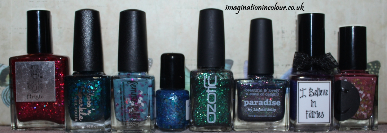 Indie Polish Collection misc