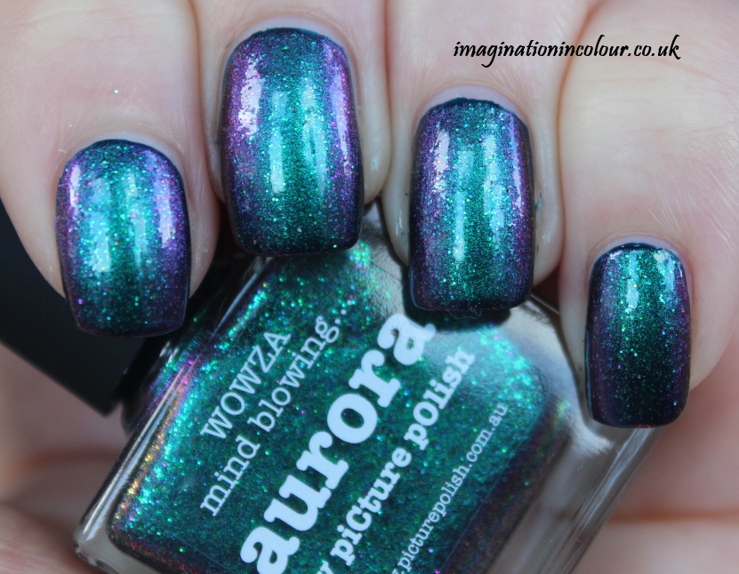 Picture Polish Aurora duochrome (3)