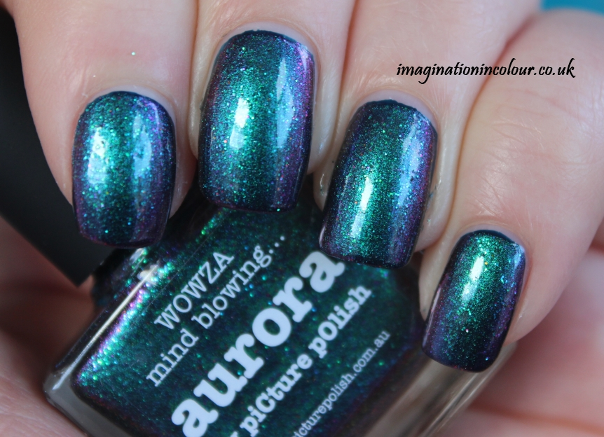Picture Polish Aurora duochrome