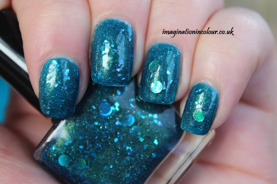 Stellar Come Away With Me (Norah Jones) UK Indie polish (3)