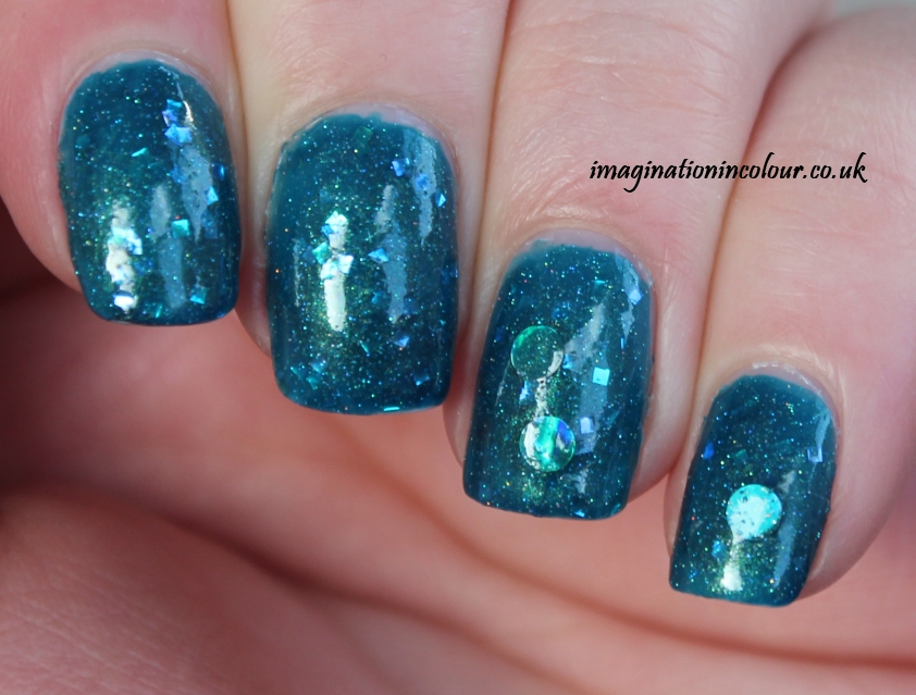 Stellar Come Away With Me (Norah Jones) UK Indie polish (4)