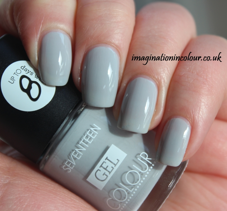 Seventeen Long Island Gel Colour (2)