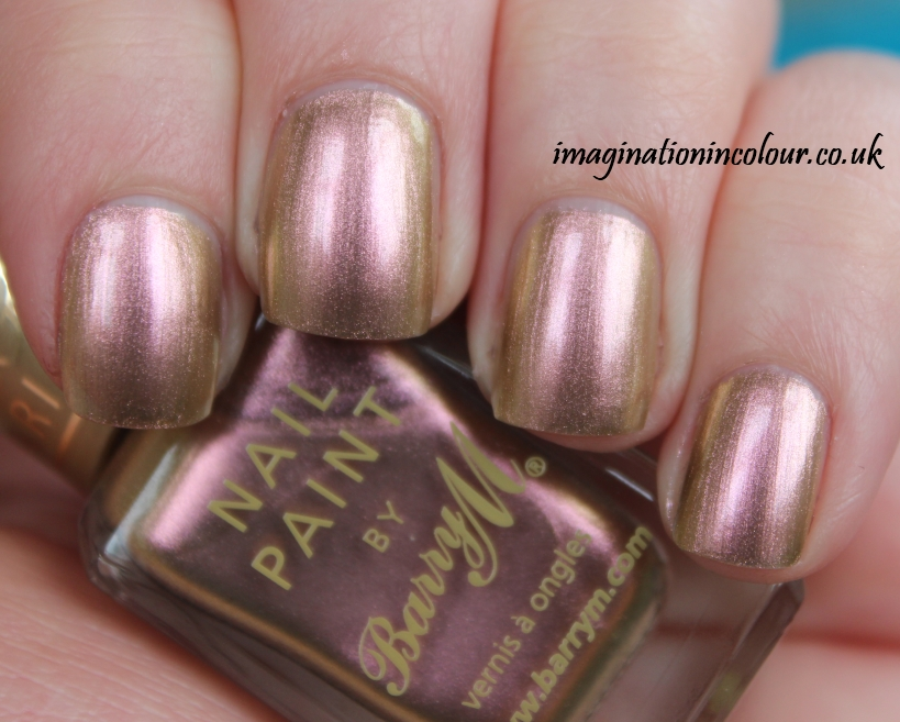 Barry M Caspian (3)