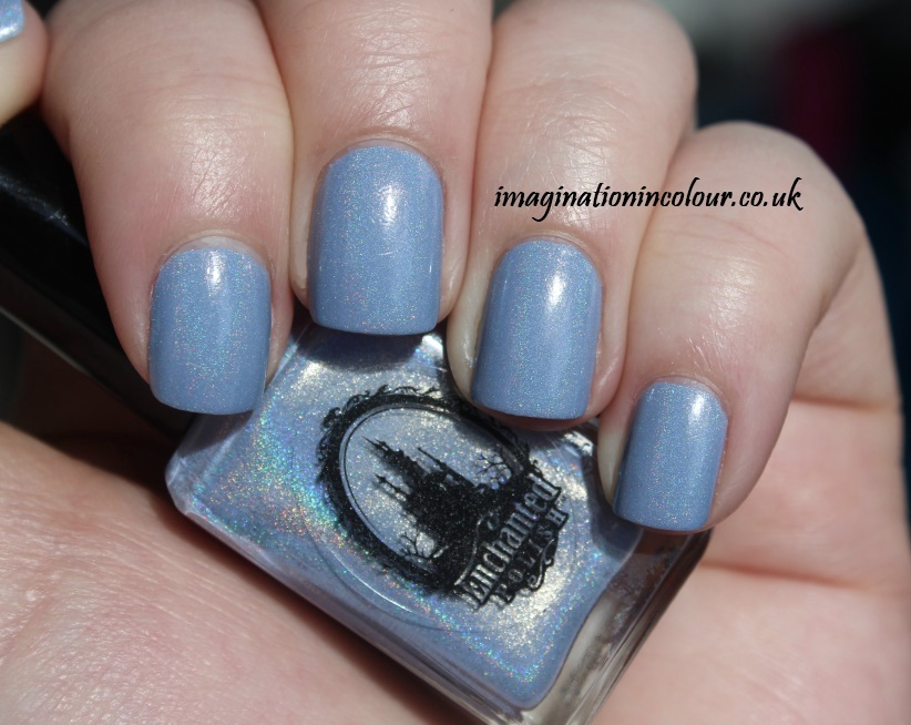 Enchanted Polish April 2014 Mystery