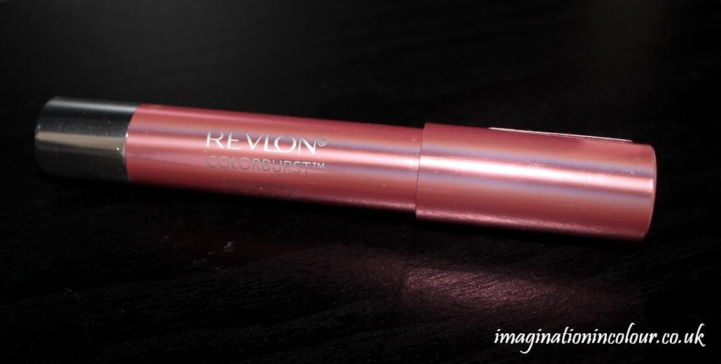 Revlon Colorburst Lacquer Balm Demure (3)