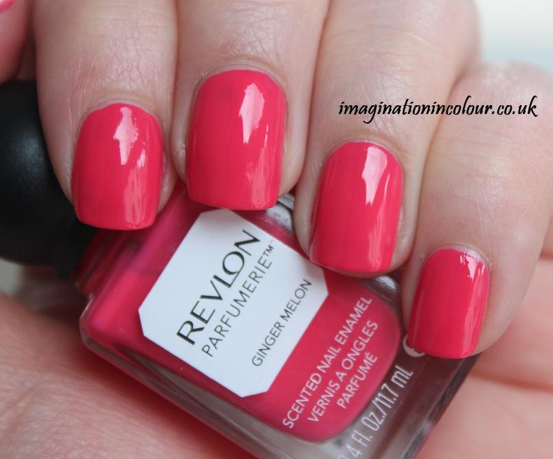 Revlon Ginger Melon Parfumerie 2