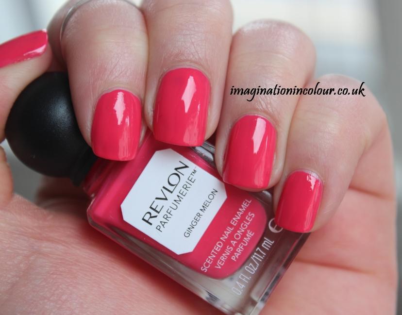 Revlon Ginger Melon Parfumerie