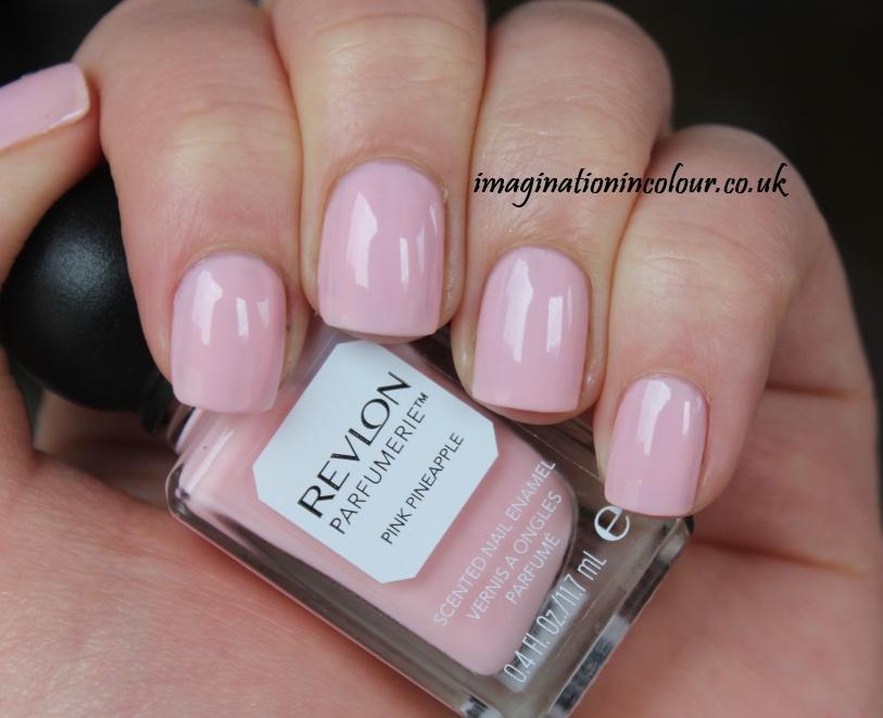 Revlon Pink Pineapple Parfumerie