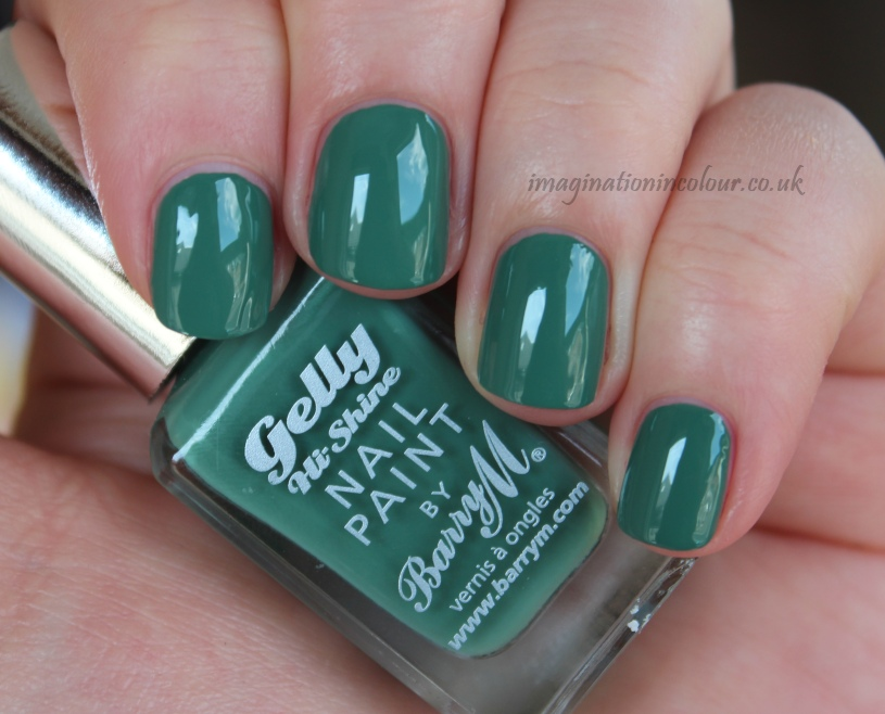 Barry M Cardamom Gelly