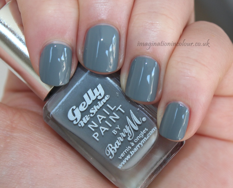 Barry M Chai Gelly