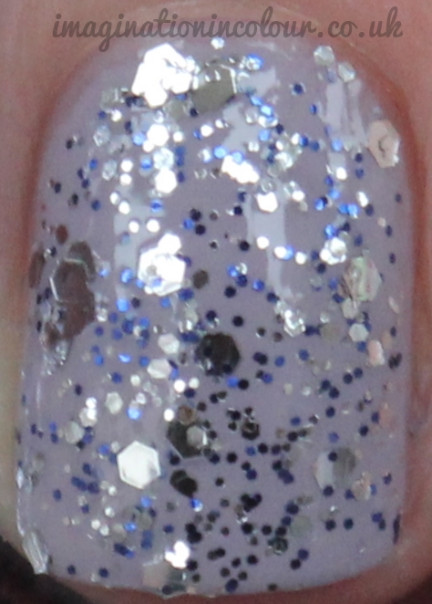Barry M Twilight Christmas Limited Edition Tesco 2014
