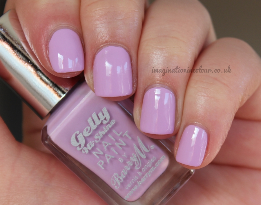 Barry M Fondant Gelly