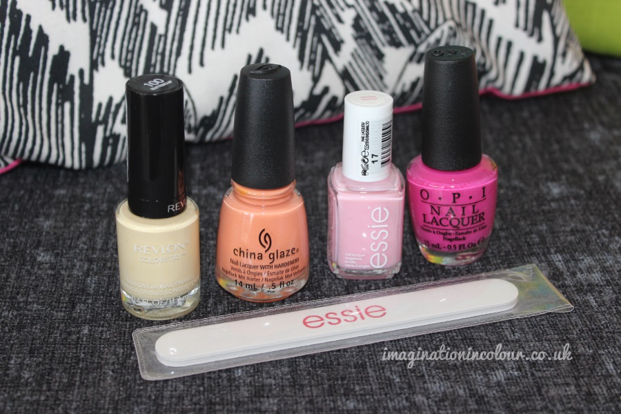 NailBox Subscription