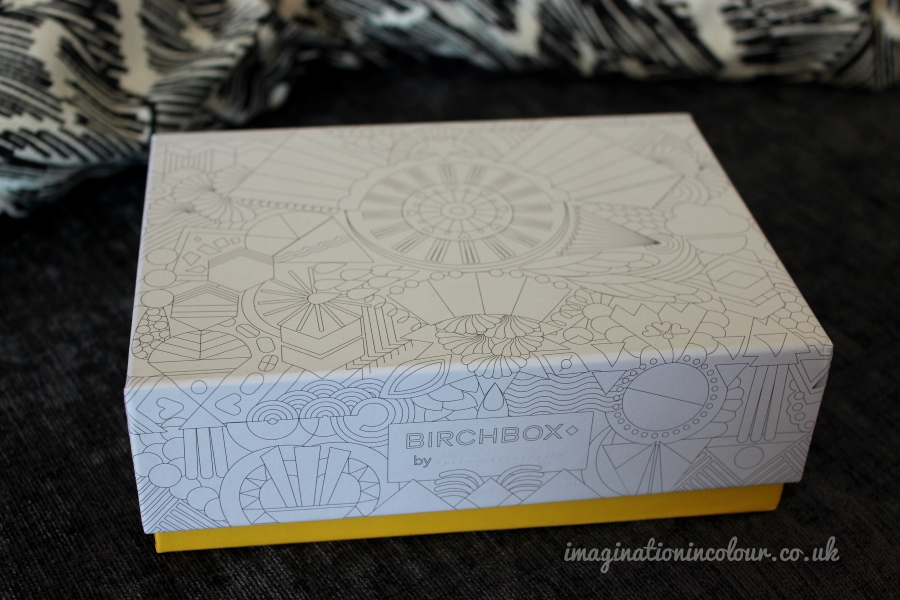 Birchbox UK May 2015