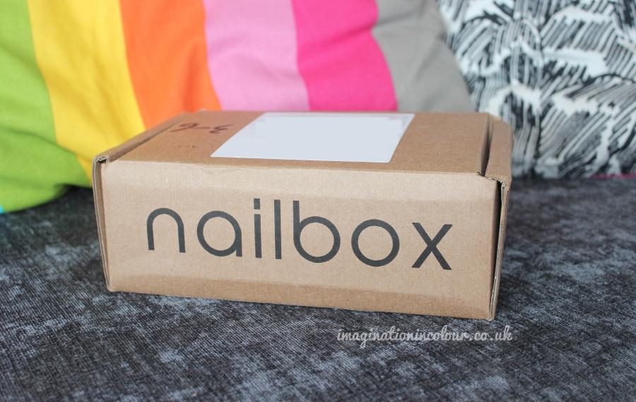Nailbox June 2015