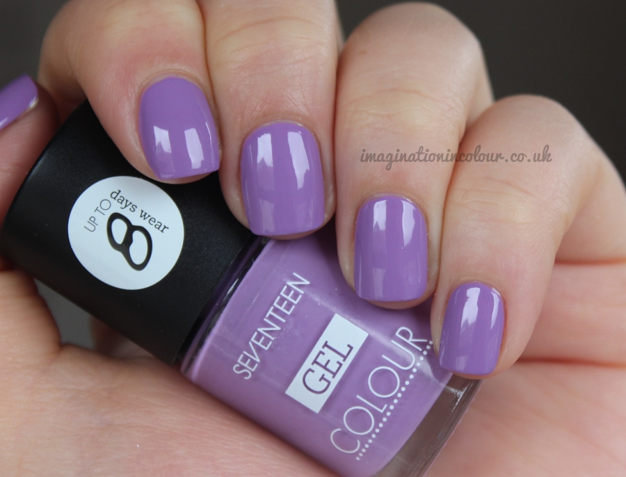 Seventeen Summer Sling Gel Colour
