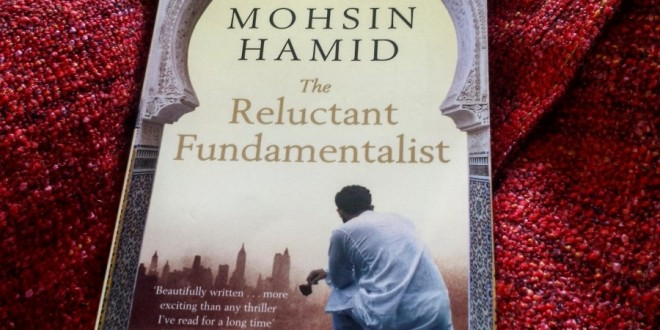 the reluctant fundamentalist essay The author calls it a pre-9/11 novel in the paper i locate it against the post-9/11 genre and its emergent second generation, the so-called postcolonial post-9/11 novel.
